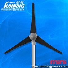 mini wind power promotion