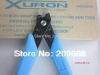 """Free Shipping XURON 170II 5"""" 125mm micro electronic wire pliers cutter shears cutting pliers diagonal side cutting pliers nipper"""