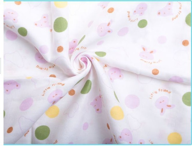 Free shipping thick six-story multi-functional infant bath towel / carpet pad / stroller blanket, blankets, air conditioning(China (Mainland))