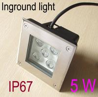 led outdoor underground lamp,ip67 inground led, square inground light led,12v,24v,110v, 220v,waterproof IP65