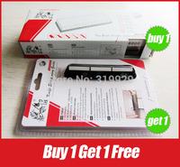 Free Shipping knife sharpening Buy One Get One - Sharpening Stone 3K/8K Grit Knife sharpener ,Superfine white corundum whetstone