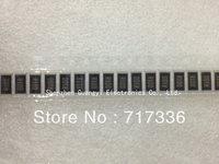 Free shopping YAGEO Chip resistors 2512 (6432)  1W  0.1R  0.1RF  100mR  R100  1%  100pcs/lot SMD resistors