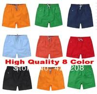 Free Shipping 2013 RL brand name mens swim swimwear short swimming shorts beachwear short beach pants for boardshorts