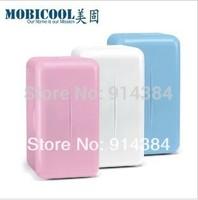 MOBICOOL  German 16l household refrigerator mini refrigerator small household refrigerator small refrigerator 220V AC