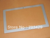 "For Macbook Air 11.6"" A1465 A1370 Original New LCD front Bezel frame cover Wholesale Price by DHL EMS"