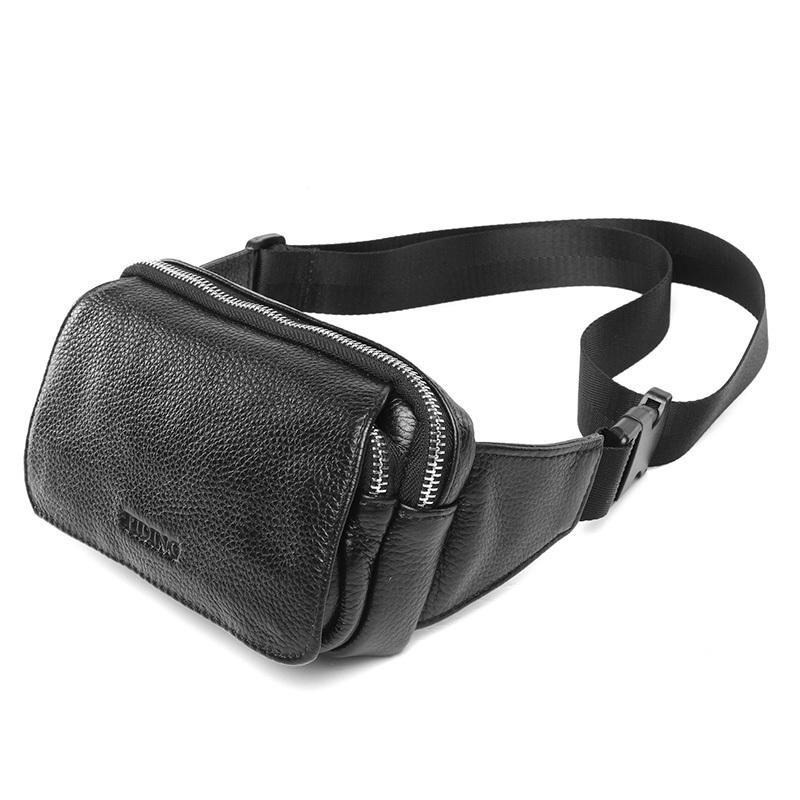 Bum Bag With Shoulder Straps 27