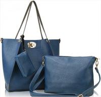 2013 vintage fashion bags women's vintage handbag women messemger bags shoulder bag keather handbags wholesale free shipping