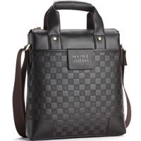 Free shipping 2013 Fashion brand genuine leather bags,men bag fashion,new men shoulder bags,leather briefcase