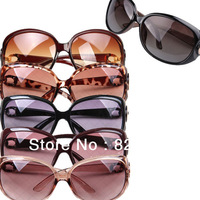 The New 2013 Ladies Fashion Polarized Brand Sunglasses