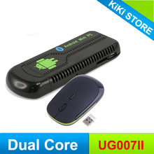 popular dual core android mini pc