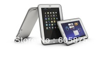 "5MP Camera 3G SIM Card Slot GPS Bluetooth 7""High definition PC MTK 6577 Dual Core 1.2G Android 4.1.1 Phone Call"