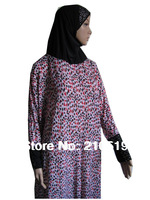 YA048 Ladies Womens Beautiful Elegant Islamic Wear Abaya Jilbab Hijab Muslim Dress