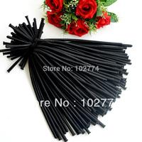 100pieces/lot free shipping long magic  woven balloon black color toys birthday wedding party festival decoration balloons