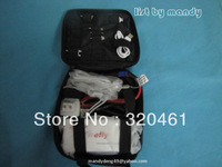 Mini Emergency Car jump Starter MST-SOS02 power supply for car, mobile phone