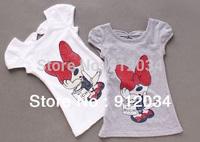 1 piece retail little girls clothes summer cotton dresses for baby kids catmini dress children's fashion garment