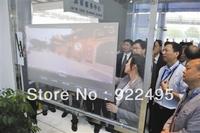 "LOW-COST,32"" NANO-TECH Interactive Transparent Touch Foil, Dual touch points"