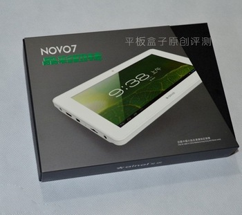 "big discounts Ainol7""   8GB quad core Cortex A9 android 4.1 HDMI  2gd 1.5ghz 3700mah cheap tablets"