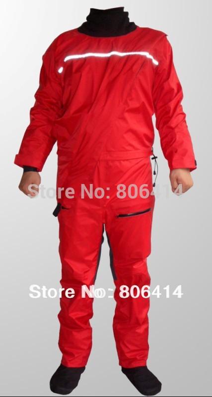 Jet Skiing Kite Surfing,Sports Boat sailing dry suit ,Semi dry suits for whitewater,kayak,sailing,fishing,kitesuring(China (Mainland))