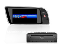Car DVD Player Multimedia for Audi Q5(2008-2012) with GPS Navigation RDS Radio TV USB SD Ipod Map Stereo Audio Vdieo