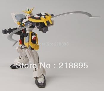Free shipping TTGG Robot Gundam Sandrock 1/100 Master Grade Model,ver EW