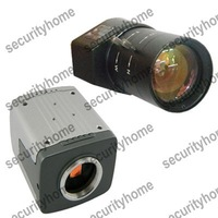 700TVL 960H SONY Effio-P CCD Super WDR Vari-Focal 6-60mm CCTV Camera DC Auto IRIS CS lens