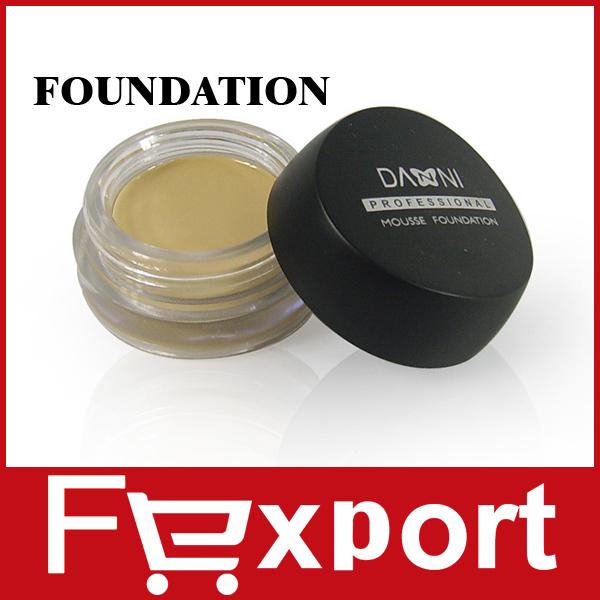 Professional Concealer Foundatoin Mousse Studio Face Care Make up Base Highlighter Primer Cosmetics Brand Danni Makeup(China (Mainland))