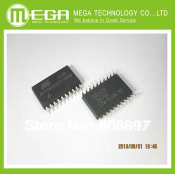 Free Shipping 10PCS ATTINY2313-20SU ATTINY2313 ATMEL SOP-20 IC