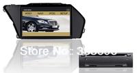 "7"" Car DVD Player GPS Navigation Navi for Mercedes Benz X204 GLK Class GLK300 / GLK350  Car Stereo with RDS Radio TV Aut Video"