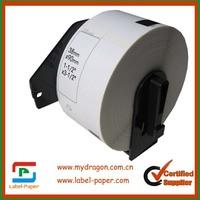 100 x rolls DK11208 Brother Compatible Labels DK11208