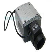 700TVL Sony CCD Effio-P 960H 2.8-12mm Auto IRIS CS Lens CCTV Security Box Camera 0.001Lux WDR OSD Menu HLC Free shipping