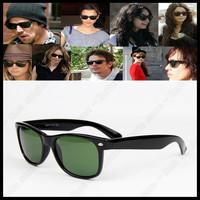 2013 New Hot Sale !! High Quality Fashion Vintage RB Men Women Sunglasses Brand Designer Classic gafas de sol Free shipping