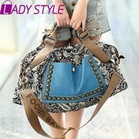 new 2015 Hot Fashion Handbag Women handbag Popular Shoulder Bag Women Messenger Bags HQ1268