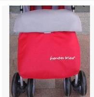 Universal infant children's cart warm sleeping bags Umbrella car cover Wind thermal pad