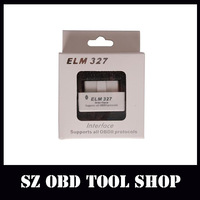 Latest Version V1.5 Super mini elm 327 Bluetooth OBDii / OBD2 Wireless Mini elm327 Works on Android Torque