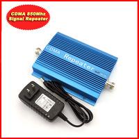 Sunhans CDMA 850MHz 60DB Gain CDMA Booster Repeater Amplifier Free Shipping
