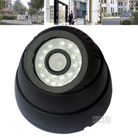 24 IR Led Intelligent Detection Indoor Video Recorder Infrared Night Vision Security CCTV DVR Camera Motion Detection 0.25-DVR01