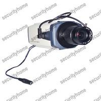 960H Super WDR 700TVL Effio-P SONY CCD Box camera 3.5-8mm DC Auto IRIS CS Lens CCTV Camera OSD Menu