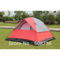 free shipping,wholesale,tent for camping, folding  tents,tente,Polyester tent ,3-4 person tent, outdoors products