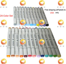 touch marker promotion