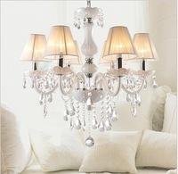 FREE SHIPPING  TO ISRAEL DELUX HOME LIGHTS.HOTEL CRYSTAL  CHANDELIER.LIVING ROOM CHANDELIER. K9 CRYSTAL CHANDELIER