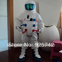 Spacesuits Mascot Doll clothes Anime clothes Astronaut show props Mascor costume Spaceman