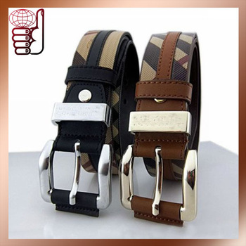Free Shipping  HOT SELL New Style Famous Desiger Genuine Leather Belt Fashion Mens Belt/Strap