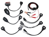 OBD2 CDP Pro car Cables For Cars CDP Pro Diagnostic Interface Tool full 8 Cables