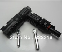 25 years lifetime PPO IP67 UL/TUV Standard solar connector MC4 connector 20 pairs a lot  by Singapore post