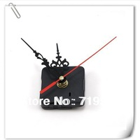 cross stitch tool Free shipping, Cross-Stitch tools-Clock in the core,DIY Silent movement