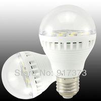 3W  led bulb lamp light bulbs bubble ball bulb Scrub warm white led e27 b22  bulb leds energy saving Spot light lamp 61x107mm