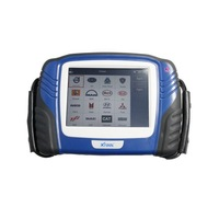 Original XTool PS2 Truck Professional Diagnostic Tool