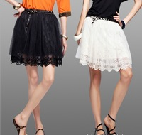 2013 free shipping  hot Women/Girl's Skirt Clothes Half-length Great Design