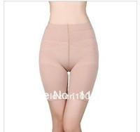 Slim lift  Leggings cross-bar massage thre Belly in  Thin legsBlack skin color