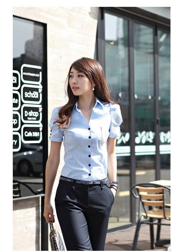 Женские блузки и Рубашки v/& & wy21801